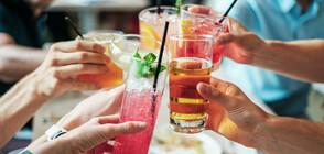 БАЛОВЕ И ИЗБОРИ: Отпада забраната за употреба на алкохол