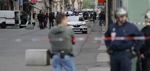 Ранените след експлозията в Лион са вече 13