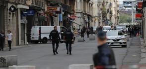 АТАКАТА В ЛИОН: Българи - на метри от взрива