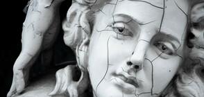 Откриха глава на древна римска богиня до Колизеума