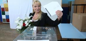 Йончева: Тази вечер България и Европа ще бъдат променени (ВИДЕО)