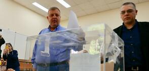 Красимир Каракачанов: Гласувах в ЕП да има истински български евродепутати