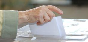 ЦИК: Най-висока избирателната активност към 13 часа е 18,58 % в област Видин