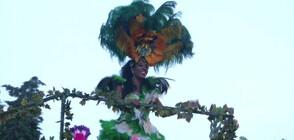 Сочи открива плажния сезон с карнавал, музика и танци (ВИДЕО)