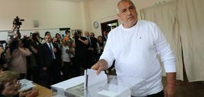 Борисов: Европа трябва да е сигурна, просперираща и с високи доходи (ВИДЕО+СНИМКИ)