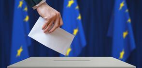 Предварителни резултати: Коалицията на Меркел води на изборите за ЕП