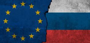Иво Инджов и Виктор Папазов: ЕС губи партньор в лицето на Русия, налагайки санкции срещу нея