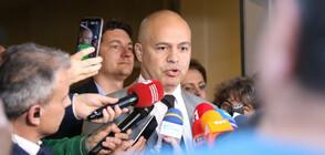 Свиленски от БСП: Няма да коментираме преди края на паралелното преброяване