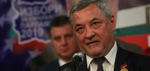 Симеонов: Състоянието на коалицията ни не зависи от изборите