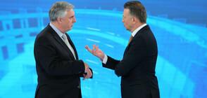 Калфин: Има ясно проевропейско мнозинство в следващия парламент