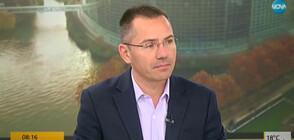 """Джамбазки: Върху нас бе съсредоточена изключително """"кафява"""" кампания"""