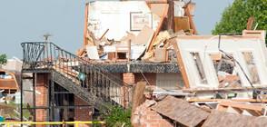 Шест са загиналите при бури и торнадо в щата Оклахома (ВИДЕО+СНИМКИ)