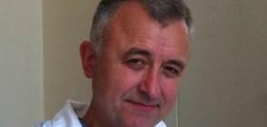 """Почина известният уролог Валери Марияновски от """"Пирогов"""""""