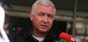 Атанас Мерджанов: Подозираме уловка в оставката на Нинова