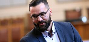 Стоян Мирчев, БСП: Подаването на оставка без уговорки е реалното поемане на отговорност
