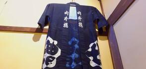 """""""Без багаж"""" ни запознават с традиционните занаяти на Япония"""