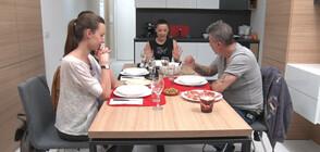 """Испански кулинарни изкушения от Славея Сиракова в """"Черешката на тортата"""""""