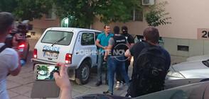 Пловдивският районен кмет Ральо Ралев е задържан за корупционни престъпления
