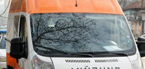 Автомобил помете пешеходец край летище Варна, той загина на място