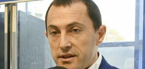 Обвиненият в търговия с влияние кмет на пловдивски район остава в ареста