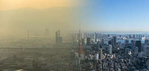 МРЪСЕН ВЪЗДУХ: Какво дишаме и какви са рисковете за здравето ни?
