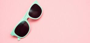 Колко са опасни очилата менте, конфискувани при акция на ГДБОП? (ВИДЕО)