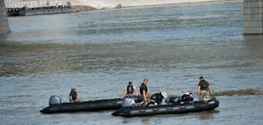 Български спасители поканени да се включат в издирването на потъналите туристи в Будапеща