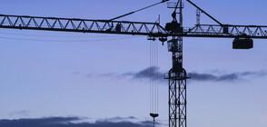 Строителен кран разцепи жилищен блок в Далас (ВИДЕО)