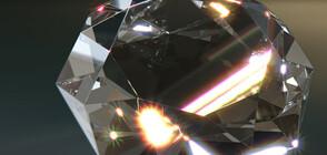 Руската полиция разкри кражба на диаманти за 3 милиона долара (ВИДЕО)