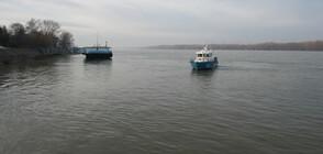 Момче е изчезнало във водите на река Дунав край Силистра (ВИДЕО)