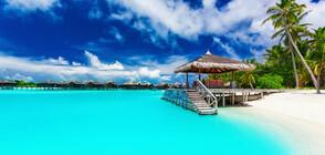 Малдивите - удивителният рай на Земята (ГАЛЕРИЯ)