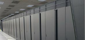 София е един от 8-те града домакини на първия европейски суперкомпютърен център