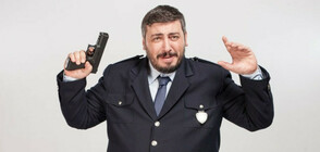"""Приемат Пацо в болница """"Св. Кирил"""" в епизода тази вечер на """"Полицаите от края на града"""""""