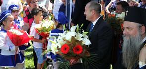 Румен Радев: Важното е България да не остава без политическа опозиция