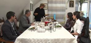 """Крехки ребърца с певицата Йоана Захариева-Йоко в """"Черешката на тортата"""""""