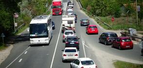 СПЕЦОПЕРАЦИЯ: Засилен пътен контрол започва в цялата страна
