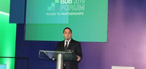 Караниколов: ББР е отпуснала 400 млн. лв. кредити за бизнеса през 2018 г.