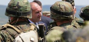 Президентът обмисля вето на Закона за Черноморското крайбрежие