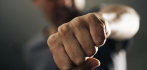НЕПРЕДИЗВИКАНА АГРЕСИЯ: Двама мъже пребиха трети, след спор в магазин