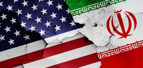 Техеран свали американски разузнавателен дрон