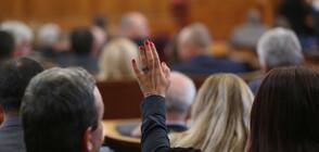 Остър спор в парламента след смъртта на 6-годишно дете
