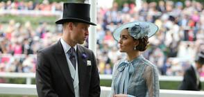 Принц Уилям и Кейт оглавиха класация за британците с най-голямо светско влияние (СНИМКИ)