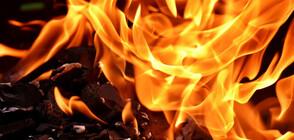 Мощна експлозия избухна в нефтена рафинерия в Испания (ВИДЕО+СНИМКА)