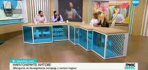 Звездите на българската естрада с лятно турне (ВИДЕО)