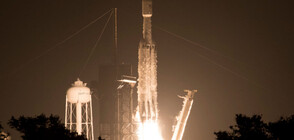 Каква е мисията на ракетата, извела в орбита атомен часовник? (ВИДЕО+СНИМКИ)