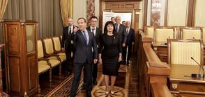 """Медведев: """"Росатом"""" ще се включи в избора на инвеститор за АЕЦ """"Белене"""""""