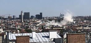 Четирима души са сериозно ранени при експлозия в сграда във Виена (ВИДЕО+СНИМКИ)