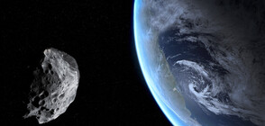 Астероид удари Пуерто Рико (ВИДЕО+СНИМКИ)