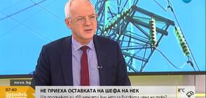 Шефът на АИКБ: НЕК не се управлява в полза на икономиката