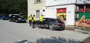 Мащабна операция на ГДБОП срещу лихвари в Лясковец и околностите (СНИМКИ)